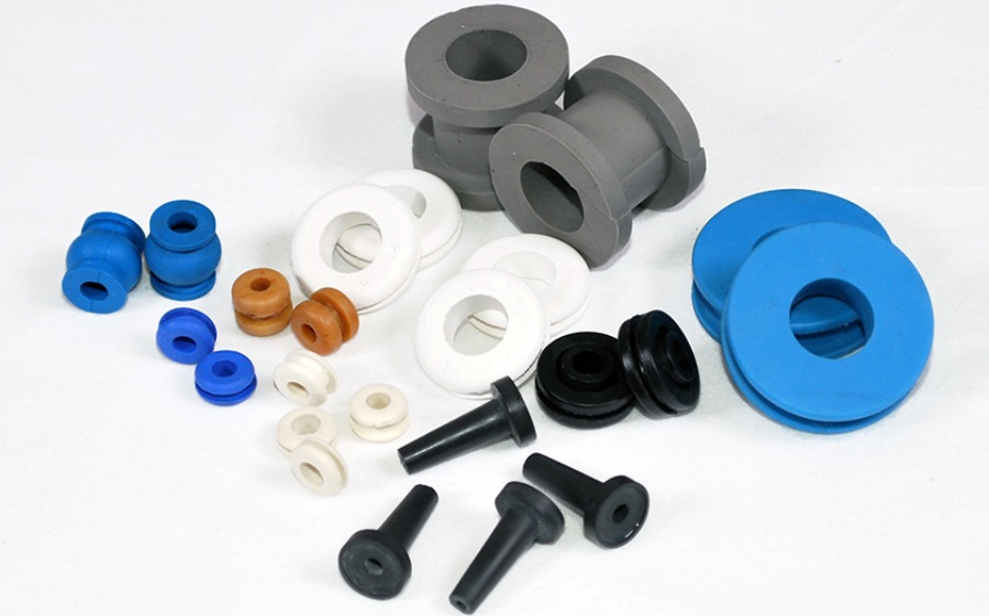 Fastening Industry – How Rubber Products Help This Sector