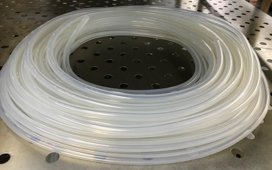 Why & Where Platinum Cured Silicone Rubber Tubing used?