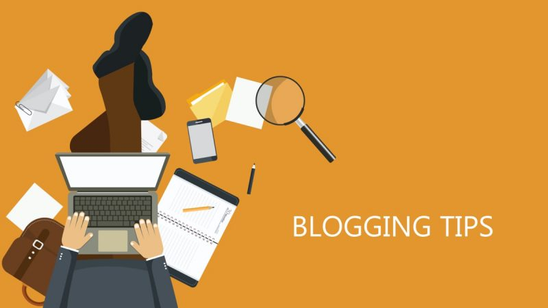 5 Hacks To Write Informative and Attractive Blogs