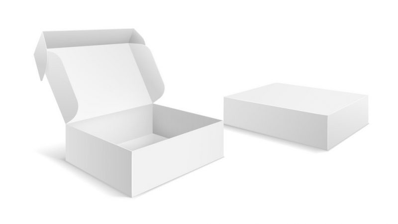 7 Basic Attributes Of Custom Packaging Boxes You Should Know