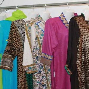 Choose Your Optimistic Look With Alluring Pakistani Clothes Collection