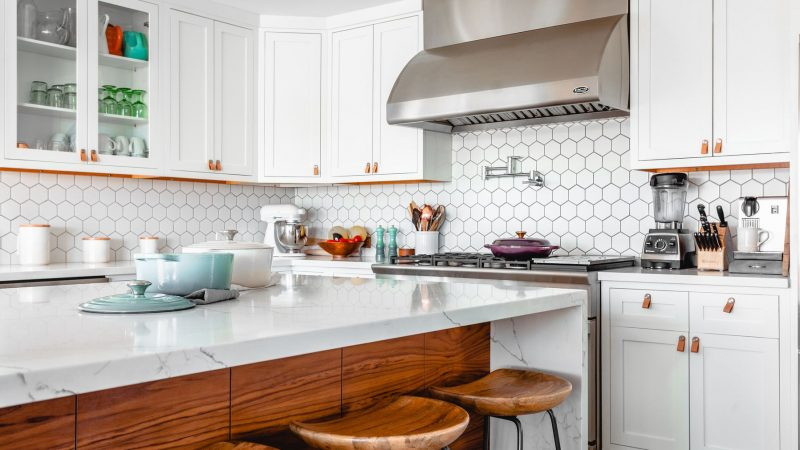 Kitchen countertops Ideas You Need To Know