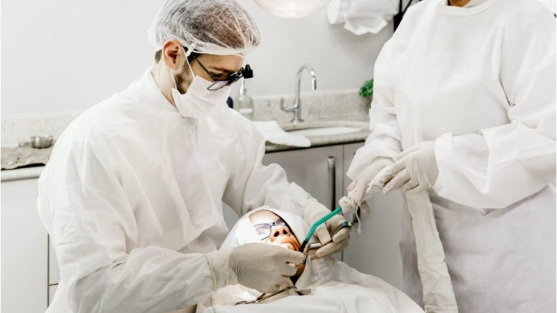 Why You Need to Visit the Dentist and Why A Regular Dental Check Up Is Important?