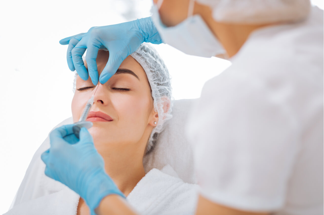 The Whole Procedure of Rhinoplasty What You Do or Don't