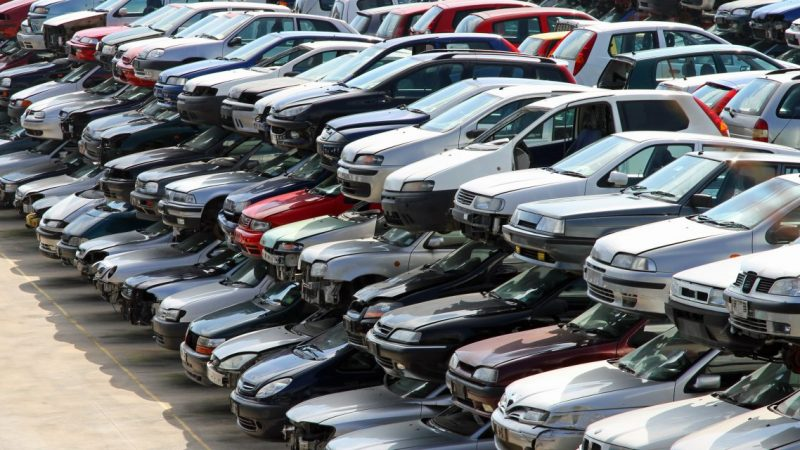 How To Navigate Car Auction Websites