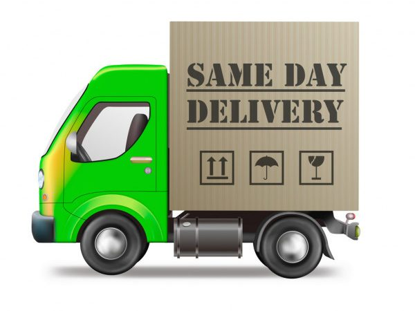 Just How Can Same Day Couriers Bridge the E-Commerce Void in Shipping?