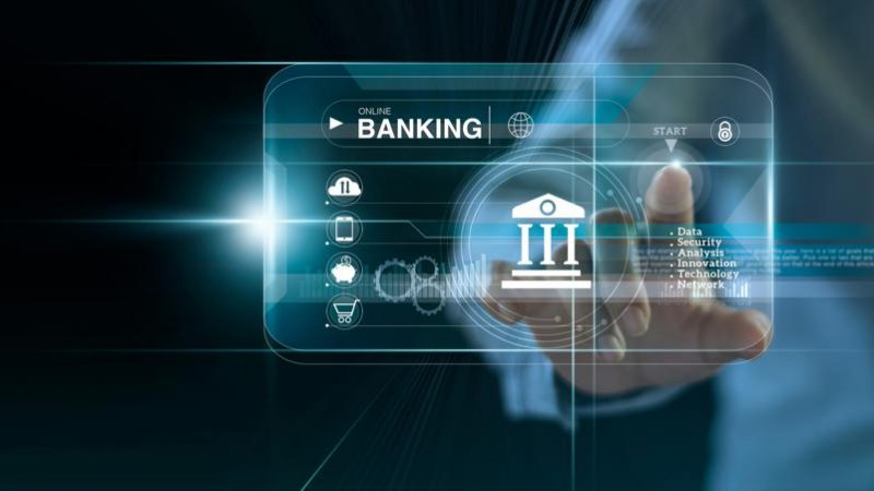 Digital Banking is the Future