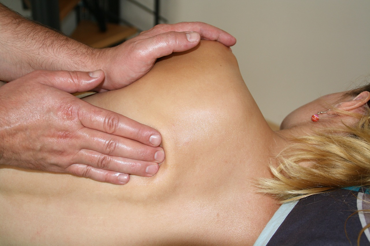 Shockwave Therapy Best For Arthritis At Physiotherapy Clinics