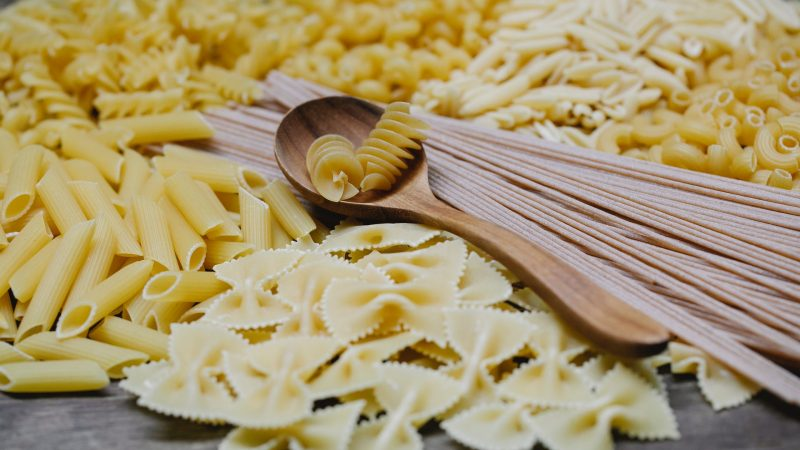 Top 10 Dishes You Can Make From Toscani Pasta