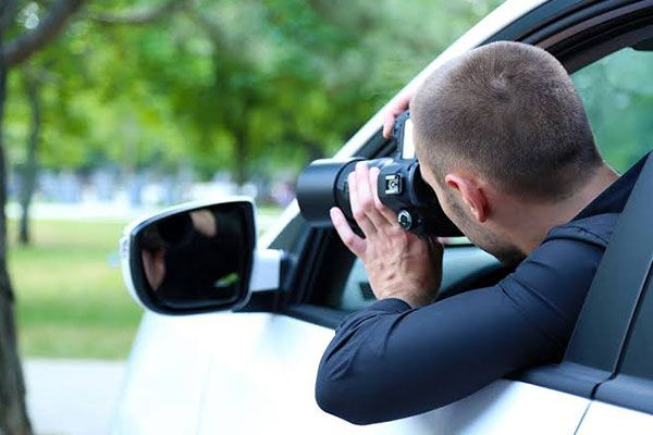 What Are the Benefits of Hiring A Private Detective Firm?