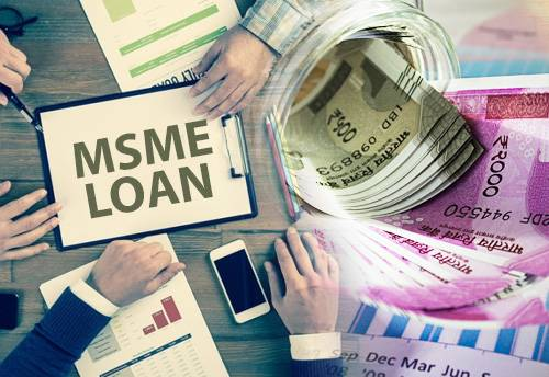 Easy Steps to Apply for An MSME Loan for A New Business