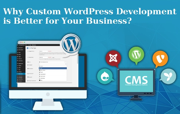 Why WordPress is Best PHP CMS for Website Development in 2021.