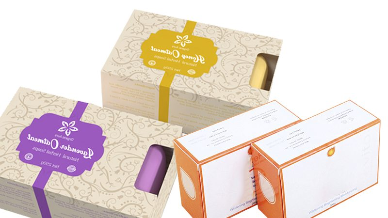 Wish to get custom soap boxes with significant benefits? Visit PaperBird Packaging