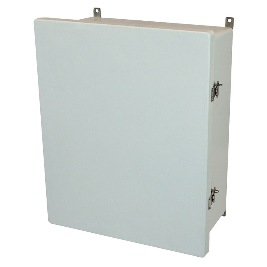 Benefits of Fiberglass Electrical Boxes For Fire-Resistive Walls