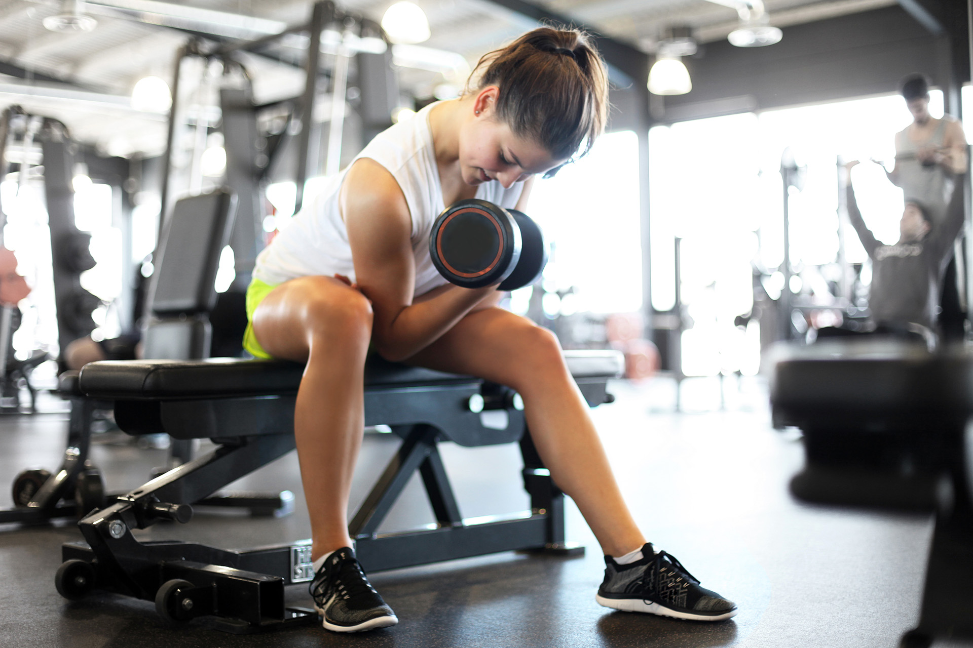 Hex Dumbbells: Types And Benefits