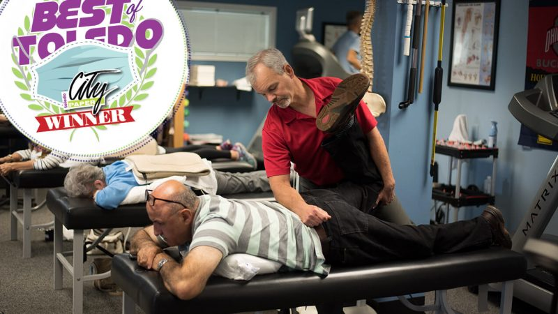Physical Therapy For Back and Neck Pain After an Auto Accident