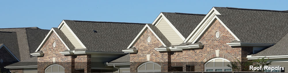 What Are the Most Common Causes of Roof Repairs?