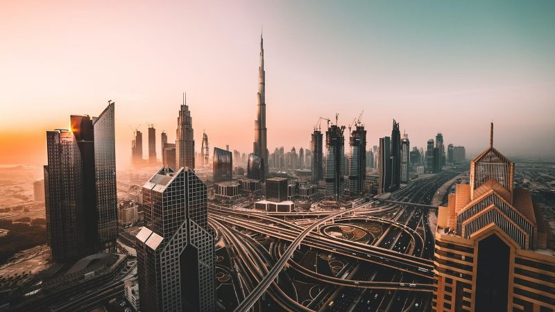 Reasons to Start a Tourism Business in Dubai