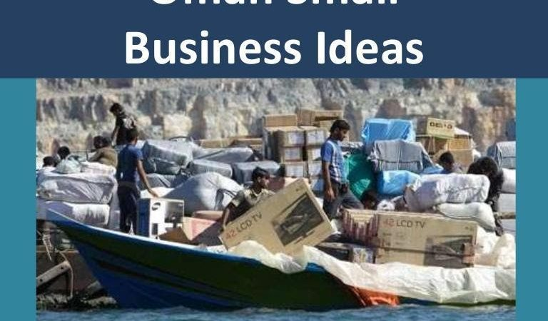 Various small business Ideas in Oman Free Zones