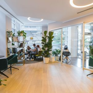 Flooring Design Ideas for Your Office Remodel