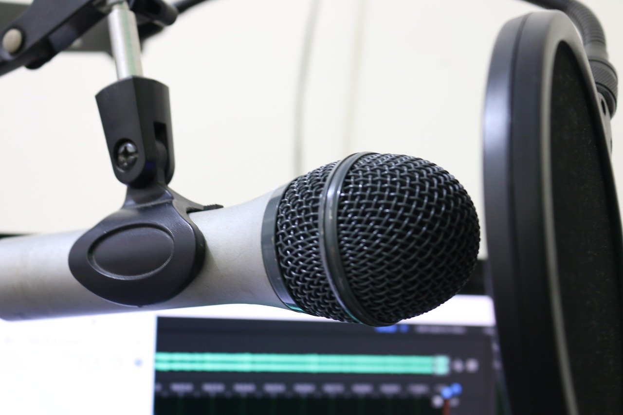 What Are Radio Shows And Podcasts?