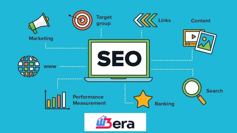 Why Is SEO the First Step to Online Brand Recognition?