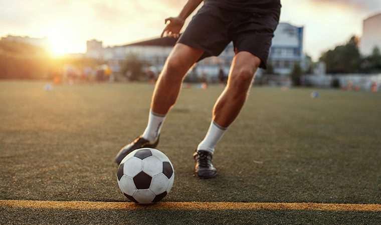 Some Tips And Useful Advice To Be A Much better Football Player
