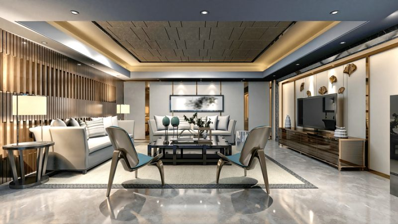 Why modern luxury furniture is the best choice