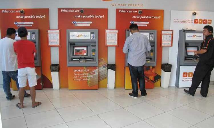 Banking in UAE FOR Expats