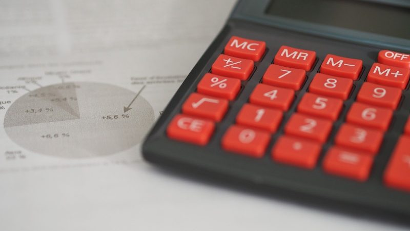 Types Of Accounting Services For Small Businesses