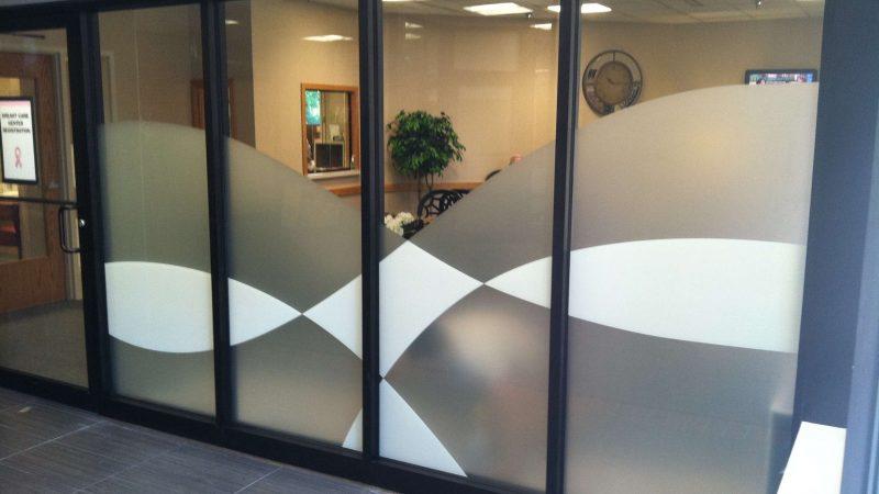 Decorative Window Film Installationin Demand for Renovative Office Spaces