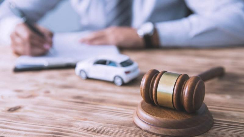 How Can a Car Accident Lawyer Help Me After an Accident?