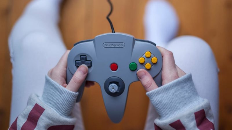 Here is how to be a part of the gaming world online