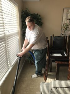 Handling Tough Carpet Stains: When Is It Time To Call The Pros?