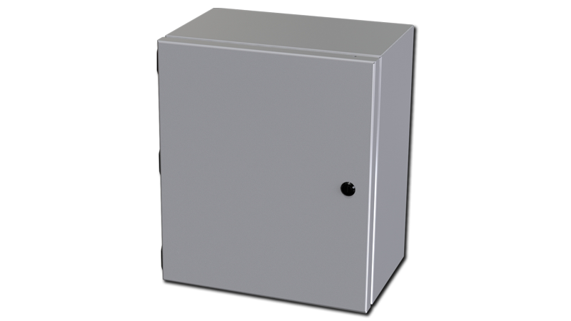The Eaton M-Max VFD Series for Tight Space Applications