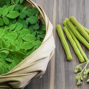Moringa: The 'Miracle' Plant and Nutrient Dense Superfood