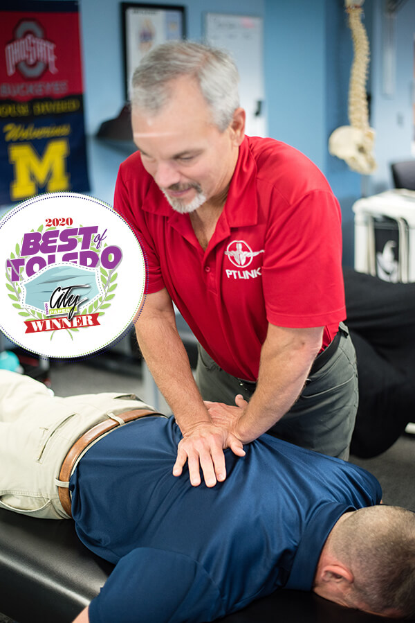 Common Back Problems and How Physical Therapy Helps