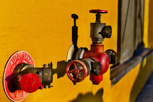Essential fire protection guidelines for UAE citizens