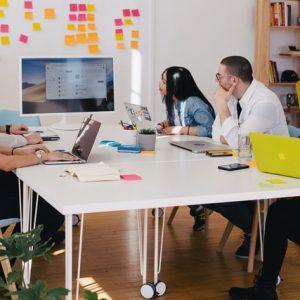 Traditional & Digital Marketing: A brief note