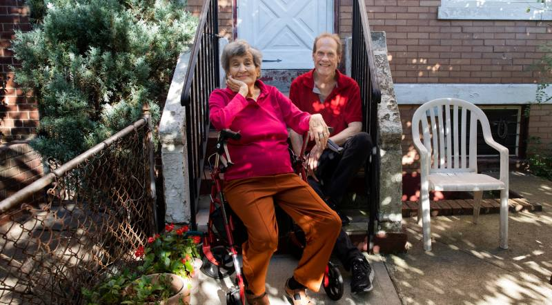 Easy Ways to Help Your Elderly Relative Move into Their New Accommodation