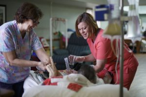 The Benefits of Obtaining Healthcare Jobs Caring For People With Developmental Disabilities