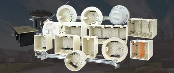 How Air Sealed Electrical Boxes Improve Energy Efficiency