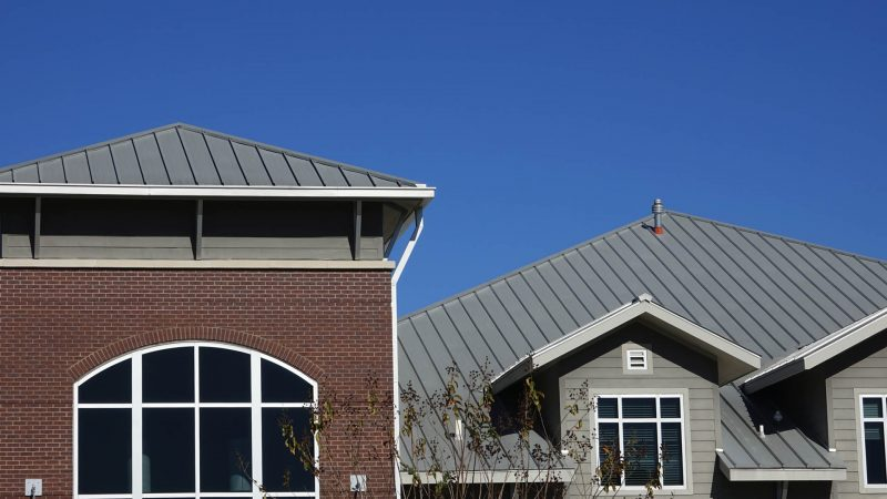 What Is the Best Way To Protect Your Roof During the Fall and Winter?